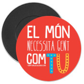 """COM TU"" Imant nevera 38mm"